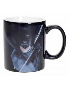Taza Batman Universo Masterworks DC Comics