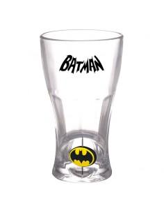 Vaso logo 3D Batman DC Comics