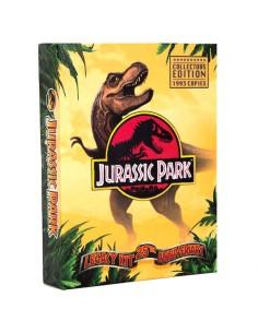 Legacy Kit Jurassic Park espanol