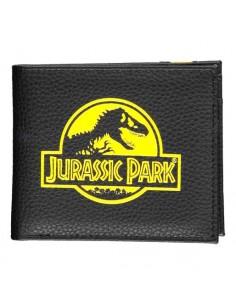 Cartera Jurassic Park