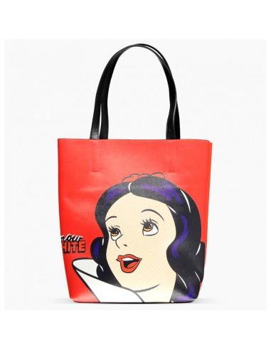 Bolso shopping Blancanieves Disney
