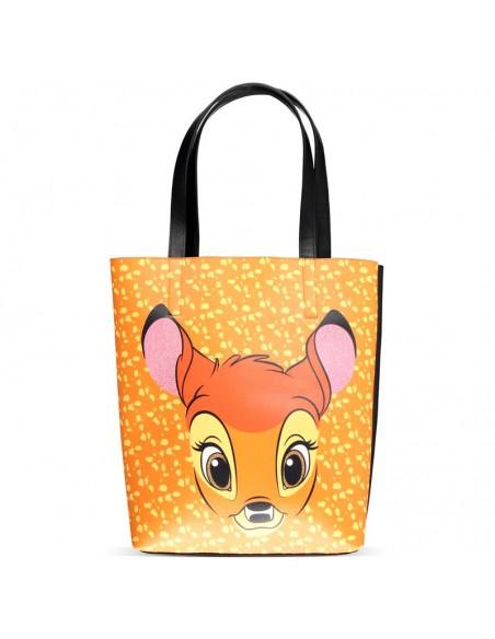 Bolso shopping Bambi Disney