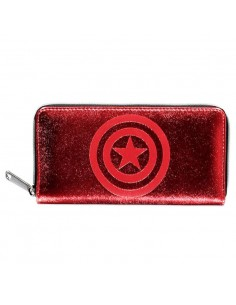 Cartera Marvel