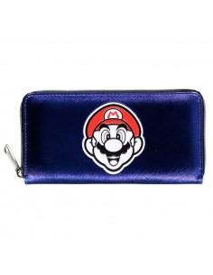 Cartera Summer Olympics Super Mario Nintendo