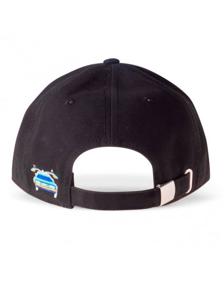 Gorra Back To The Future Universal