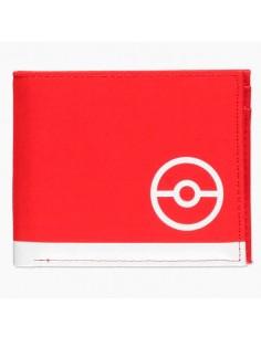 Cartera Trainer TECH Pokemon