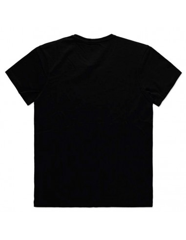 Camiseta Back To The Future Universal