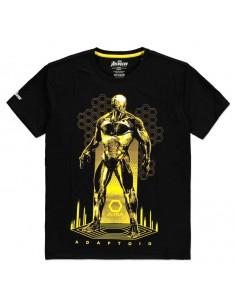 Camiseta Adaptoid Avengers Game Marvel