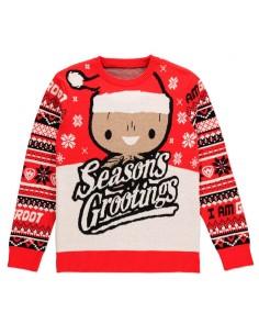 Jersey Navidad Groot Marvel