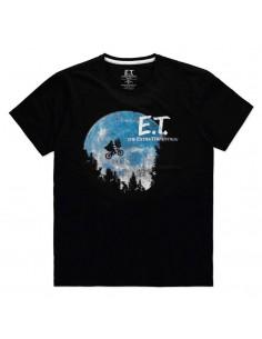Camiseta The Moon ET Universal