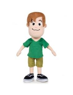 Peluche Shaggy Rogers Scooby Doo 35cm