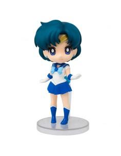 Figura Figuarts Mini Sailor Mercury Sailor Moon 9cm