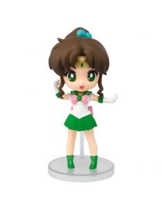 Figura Figuarts Mini Sailor Jupiter Sailor Moon 9cm