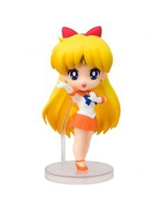 Figura Figuarts Mini Sailor Venus Sailor Moon 9cm