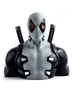 Busto hucha Deadpool X Force Marvel 20cm