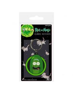 Llavero Pickle Rick and Morty