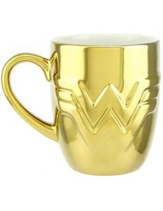 Taza Wonder Woman 1984 DC Comics