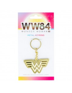 Llavero Wonder Woman 1984 DC Comics