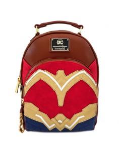 Mochila Wonder Woman DC Comics Loungefly