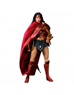 Figura articulada Wonder Woman DC Comics 17cm