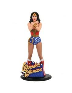Estatua Wonder Woman DC Comics 23cm