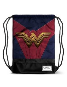 Saco Wonder Woman DC Comics 48cm