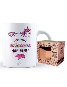 Taza Unicorns are Real