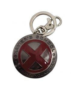 Llavero metal Logo X Men Marvel