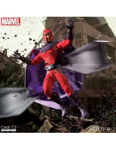 Figura Magneto X men