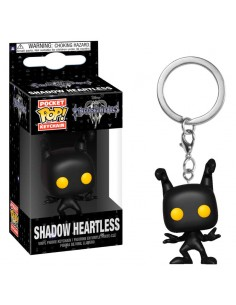 Llavero Pocket POP Disney Kingdom Hearts 3 Shadow Heartless