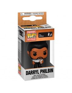 Llavero Pocket POP The Office Darryl