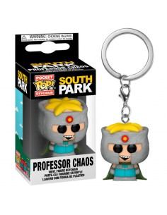 Llavero Pocket POP South Park Professor Chaos