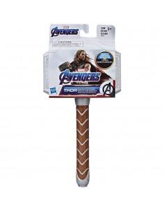 Martillo de combate Thor Vengadores Avengers