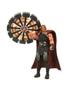 Figura articulada Mighty Thor Marvel 20cm