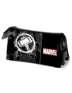Portatodo Thor Hammer Marvel triple