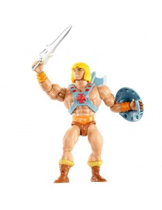 Figura He Man Masters of the Universe Origins 14cm