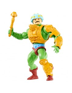 Figura Man At Arms Masters of the Universe Origins 14cm