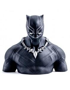 Busto hucha Black Panther Marvel 20cm