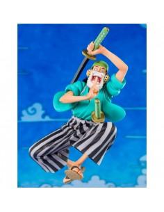Figura Usopp Usohachi One Piece 12cm
