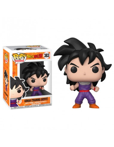 Figura POP Dragon Ball Z Gohan Training Outfit