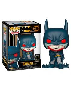 Figura POP DC Comics Batman 80th Red Rain 1991