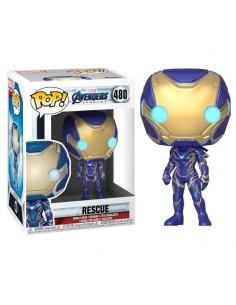 Figura POP Marvel Avengers Endgame Rescue