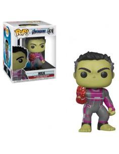 Figura POP Marvel Avengers Endgame Hulk 15cm
