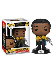 Figura POP Star Wars Rise of Skywalker Lando Calrissian