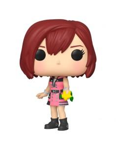 Figura POP Disney Kingdom Hearts 3 Kairi with Hood