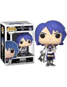 Figura POP Disney Kingdom Hearts 3 Aqua