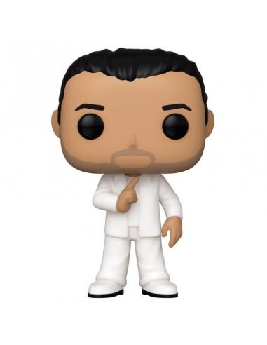Figura POP Backstreet Boys Howie Dorough