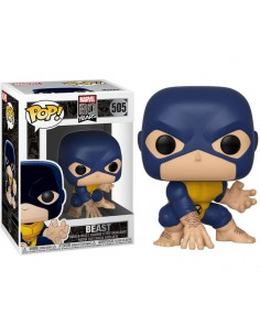 Figura POP Marvel 80th First Appearance Beast