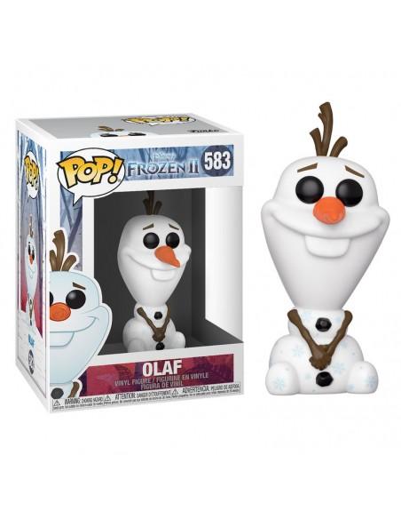 Figura POP Disney Frozen 2 Olaf