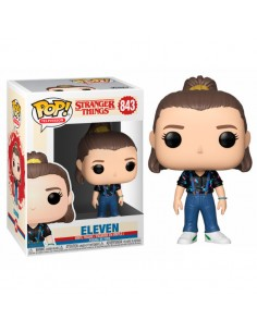 Figura POP Stranger Things Eleven